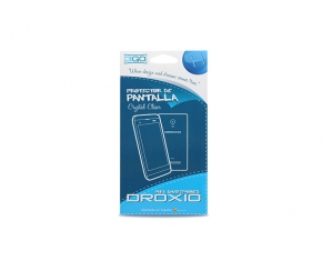 PROTECTOR DE PANTALLA CRYSTAL CLEAR DROXIO A47