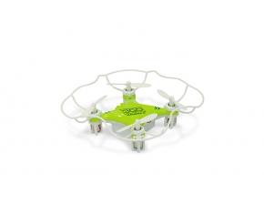 MICRO DRON NARANJA MAVERICK -2 3GO