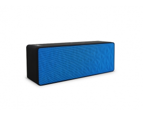 ALTAVOZ BLUETOOTH  WALLOP AZUL