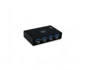 HUB USB 3.0 4 PUERTOS