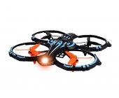 DRON AZUL HELLCAT 18X19CM