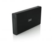 CAJA EXT. D 3. SATA-USB 3.0 NEGRA