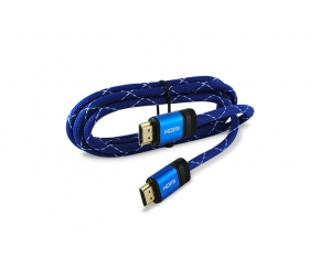 CABLE  HDMI M-M 1.8M V2.0
