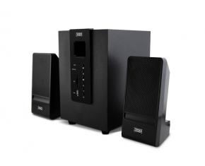 ALTAVOCES 2.1 Y650 BT+USB+CR