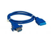 CABLE USB 3.0 INTERNO PARA CAJA PC
