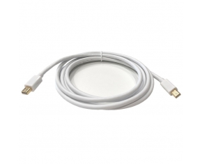 CABLE  MINI DISPLAYPORT A MDP M/M 2M BLN 4K