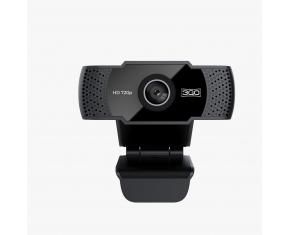 WEBCAM  VIEW HD 720P USB