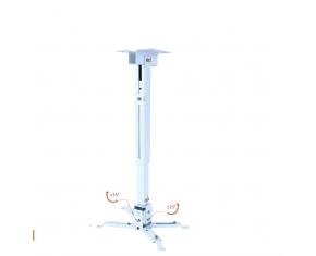 SOPORTE  PROYECTOR TELESCOPICO 15-65CM 15KG