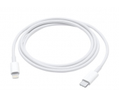 CABLE  TYPE-C A LIGHTNING 1M