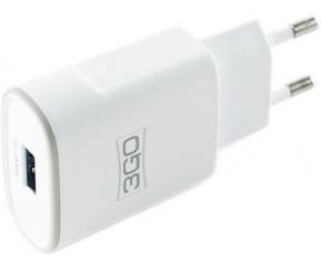 ALIMENTADOR USB DE HOGAR 1 PUERTO 5V/2A  V2