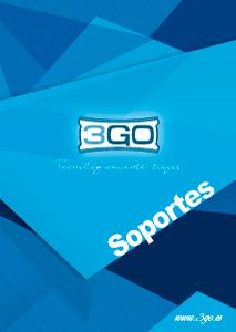 Catálogo Soportes