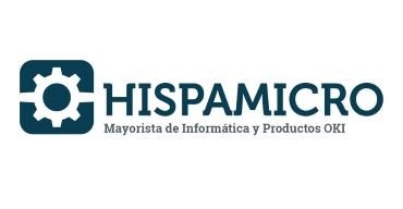 Hispamicro distribuidor oficial 3go