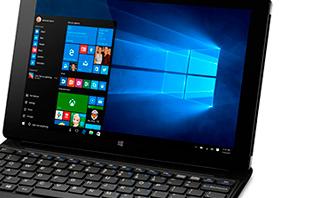 Tablet GT10W3