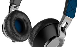 Auriculares ZINC