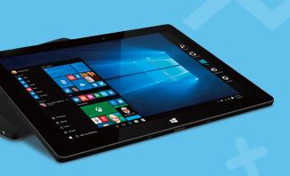 Tablet GT10W4