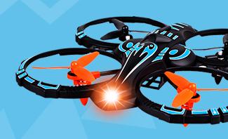 HELLCAT Drone